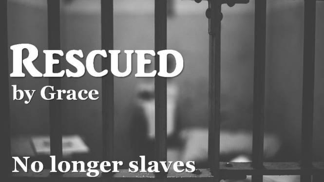 Rescued by Grace_ week 4