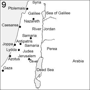 Map_Galilee_Samaria_Judea_simplebible